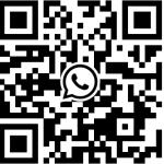 Math Tutor Singapore Dr Loo Whatsapp QR